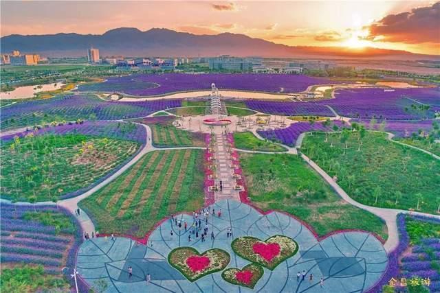 2021 新年的第一次旅途,从甘肃开始 旅游 21