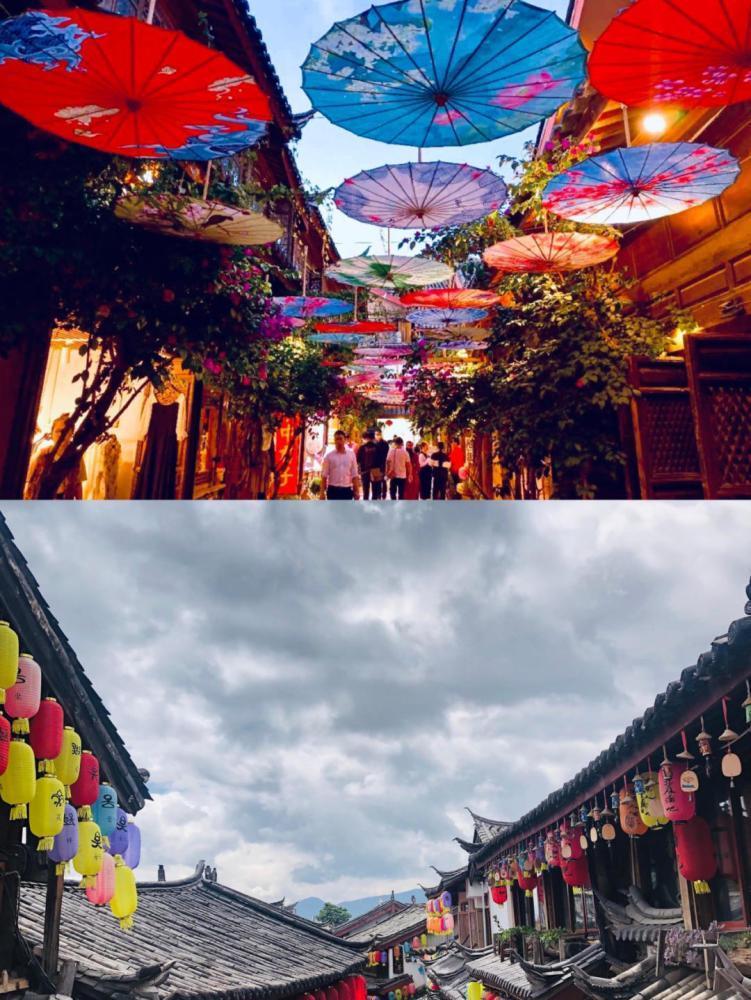 三月份去云南旅游哪些地方好,云南旅游6天5晚路线安排 旅游 3