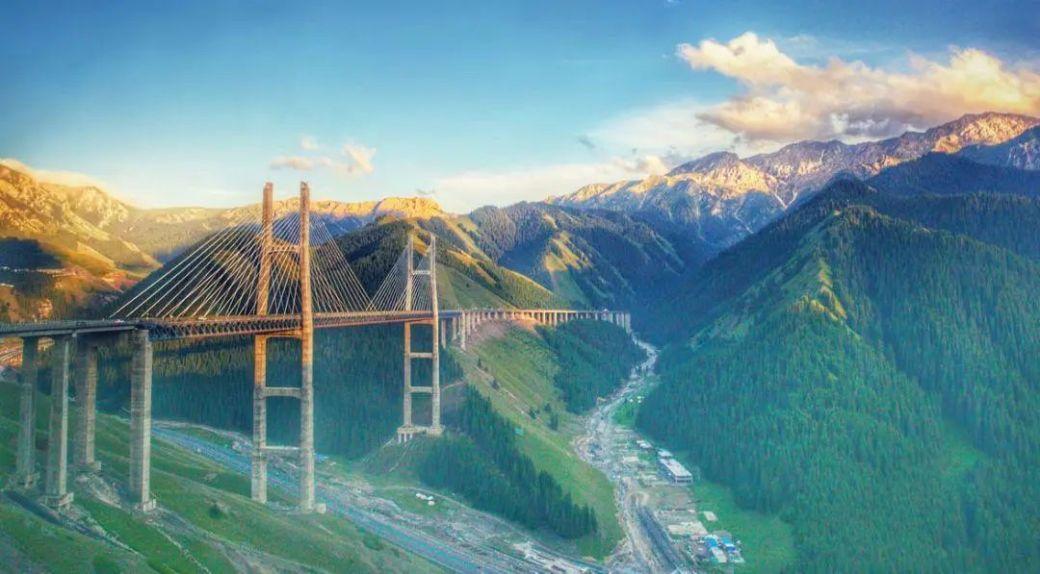 除了棉花,地大物博的新疆还有各种美景美食,不到新疆不知中国之大!|新疆 10