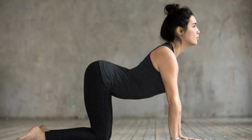 【瑜珈健身】【美腿瘦腿瑜伽课】每天 15 分钟瑜伽轻松塑身美腿