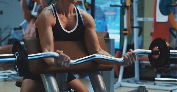 大力士龙武的健身计划-追梦健身网