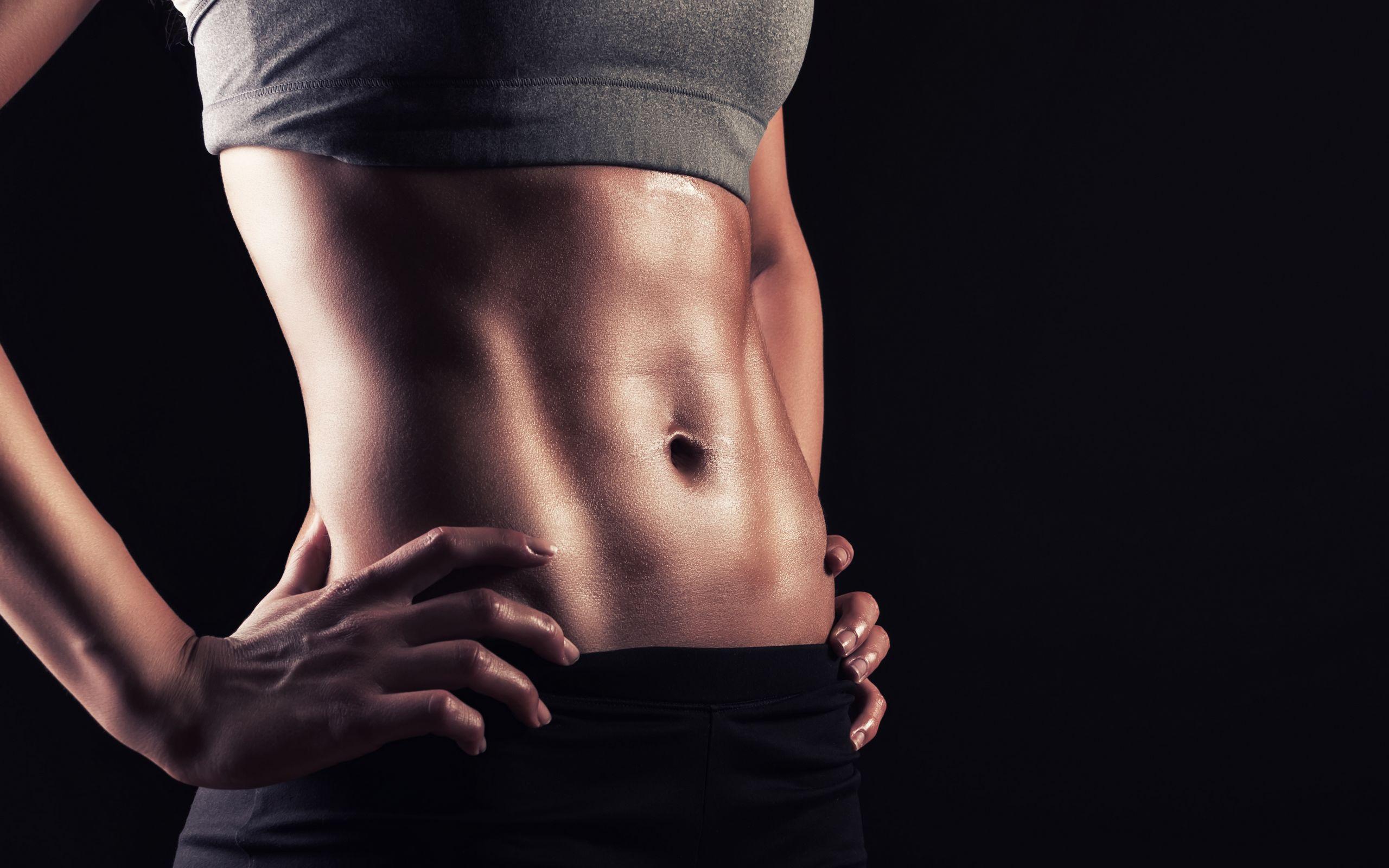 有用的睡前腹肌练习行动大全-追梦健身网