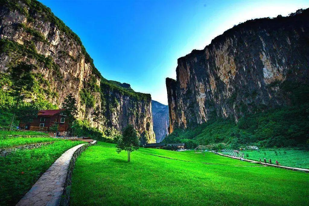 五一去哪儿游?不用人挤人,重庆这3个地方,拟确定为国家4A级旅游景区|国内旅游 8