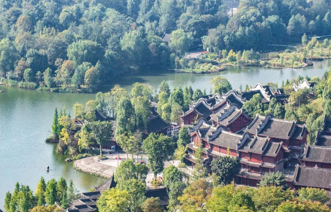 五一去哪儿游?不用人挤人,重庆这3个地方,拟确定为国家4A级旅游景区|国内旅游 4