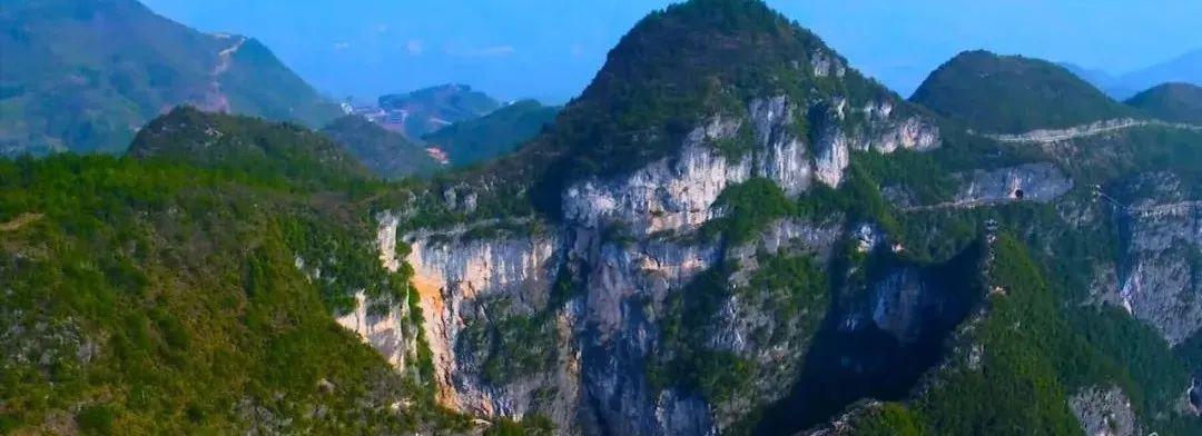 五一去哪儿游?不用人挤人,重庆这3个地方,拟确定为国家4A级旅游景区|国内旅游 5
