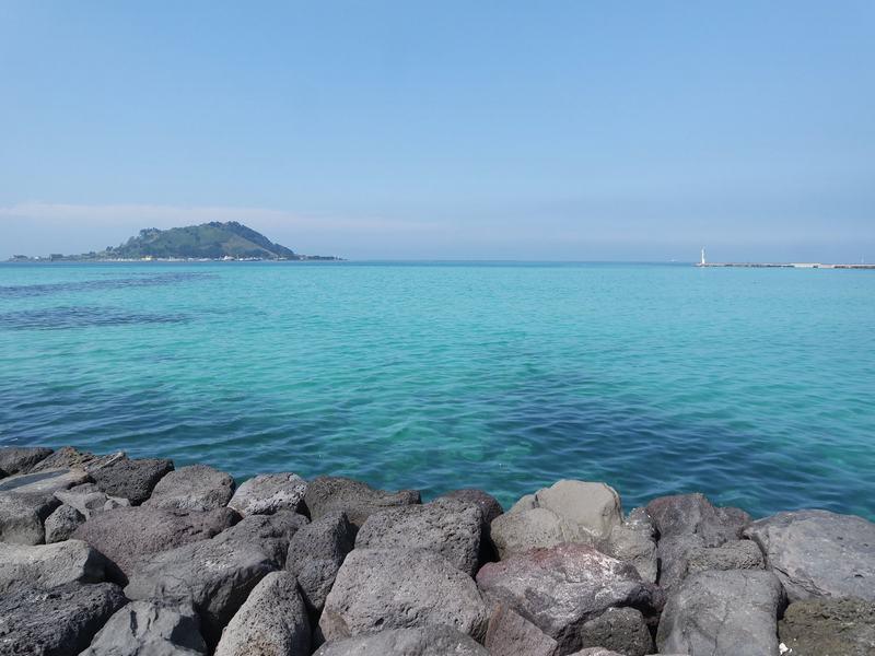 2021济州岛旅游必去五大热门景点|国外旅游 12