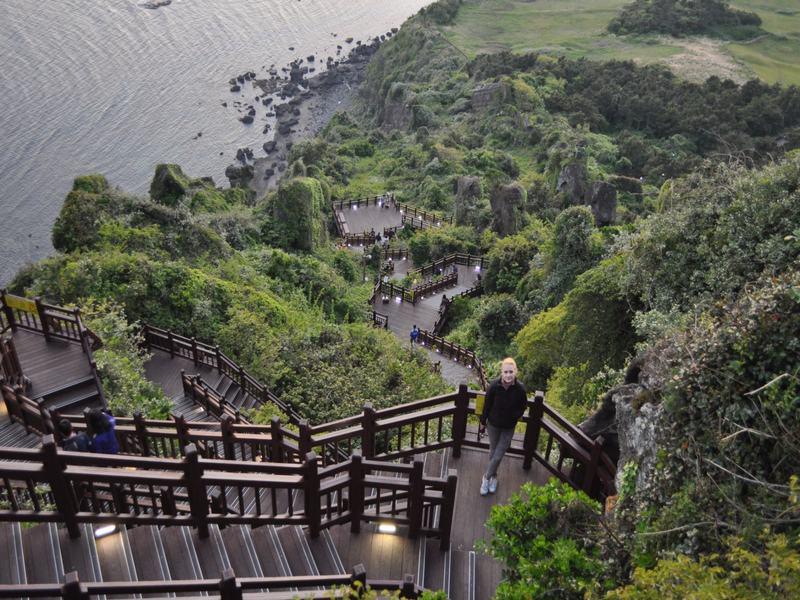 2021济州岛旅游必去五大热门景点|国外旅游 5