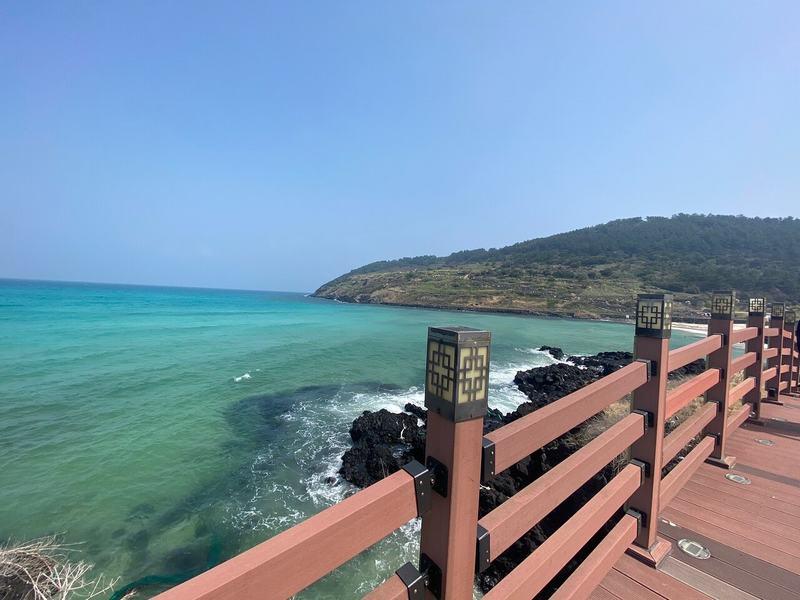 2021济州岛旅游必去五大热门景点|国外旅游 15