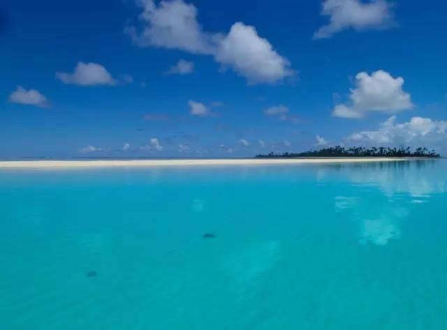 比马尔代夫更接近天堂的岛屿,帕劳!|国外旅游 17