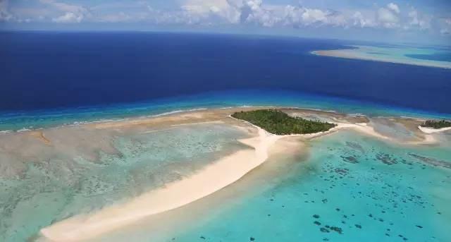 比马尔代夫更接近天堂的岛屿,帕劳!|国外旅游 13