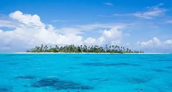 比马尔代夫更接近天堂的岛屿,帕劳!|国外旅游 16