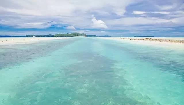 比马尔代夫更接近天堂的岛屿,帕劳!|国外旅游 10