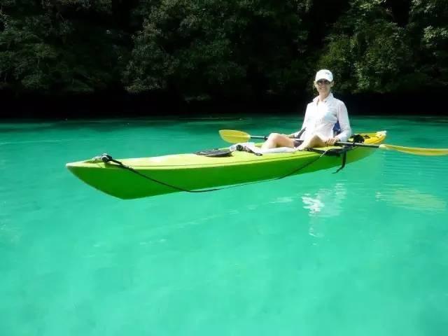 比马尔代夫更接近天堂的岛屿,帕劳!|国外旅游 12