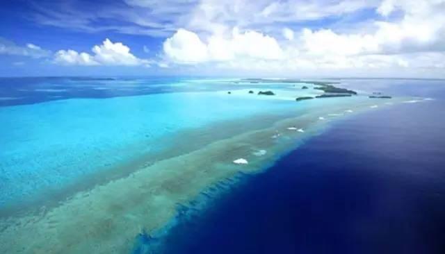 比马尔代夫更接近天堂的岛屿,帕劳!|国外旅游 22