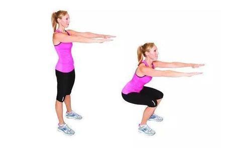 臀大肌锻炼动作大全 教你怎样练臀大肌-追梦健身网