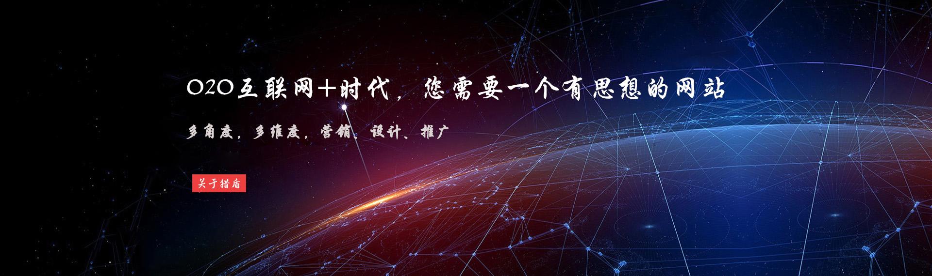 猎盾网络|周口网站建设优化公司