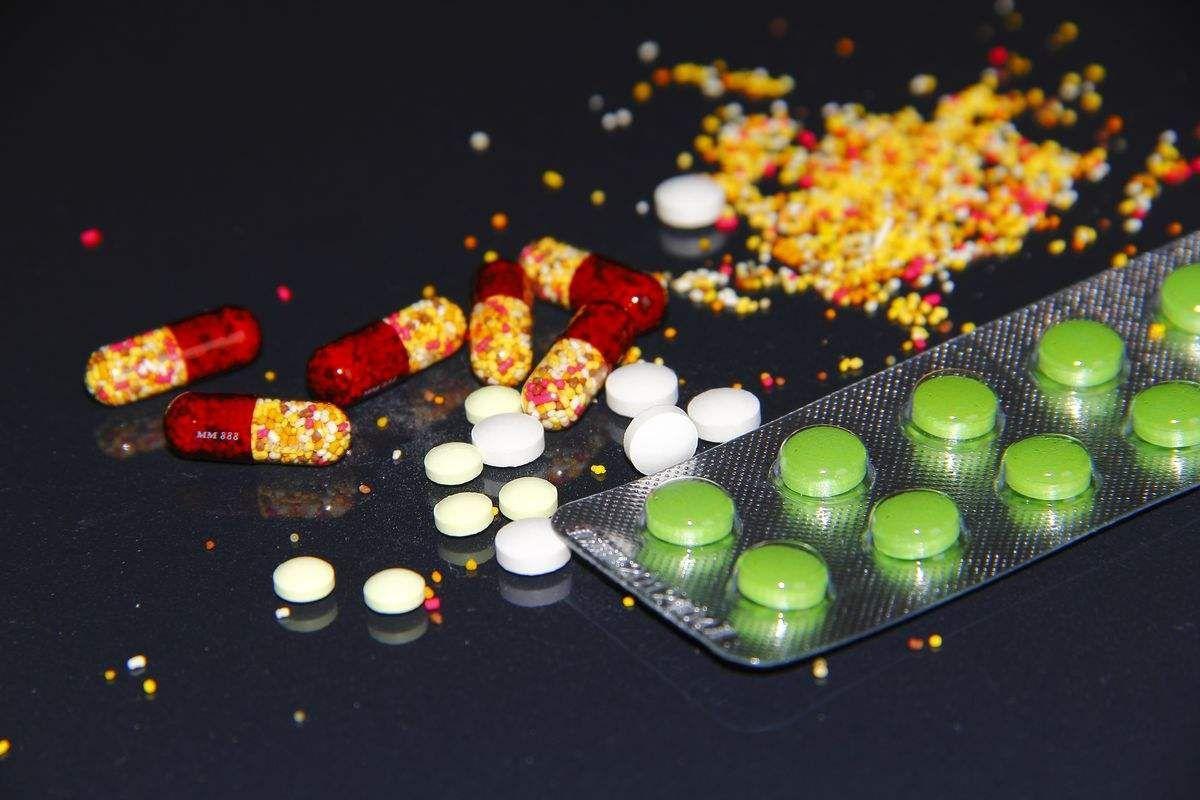 经常使用的合成药物基本知识-追梦健身网