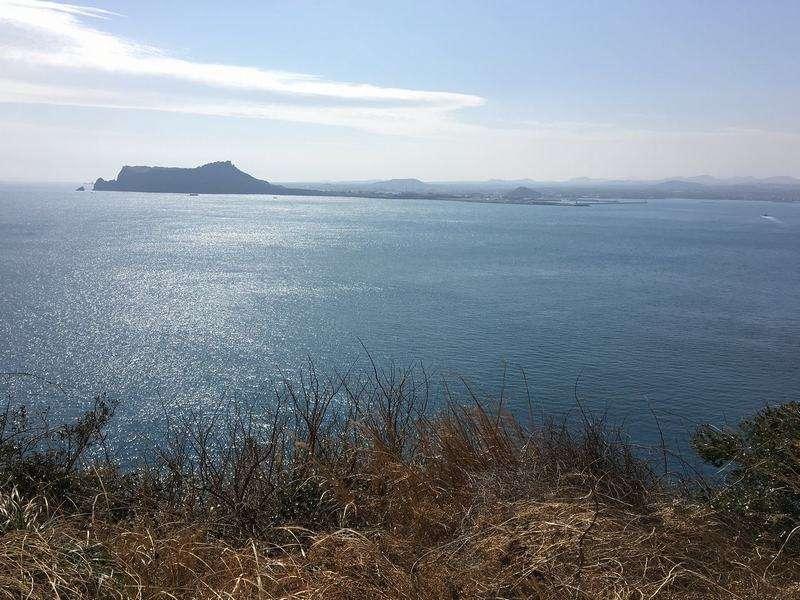 2021济州岛旅游必去五大热门景点|国外旅游