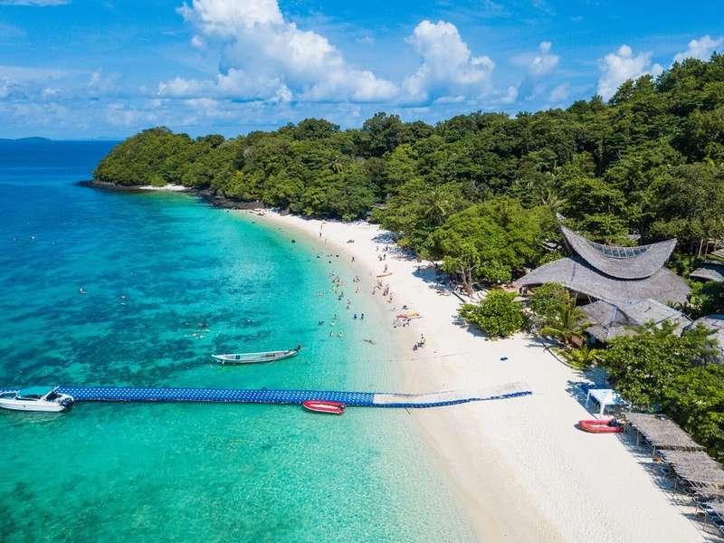 蓝天,白云 ,大海——普吉岛旅游指南|国外旅游