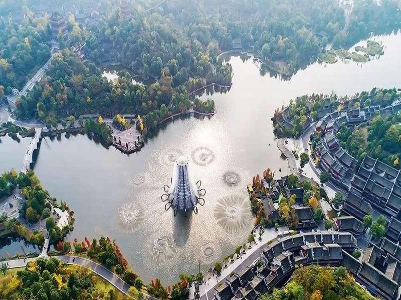 五一去哪儿游?不用人挤人,重庆这3个地方,拟确定为国家4A级旅游景区|国内旅游
