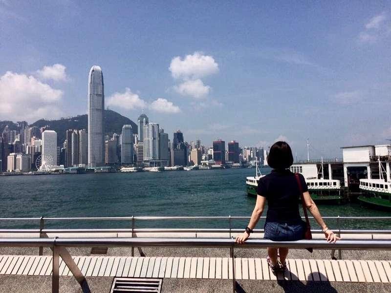 2021年香港旅游推荐(上)|国内旅游 10
