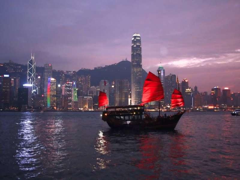 2021年香港旅游推荐(上)|国内旅游 12