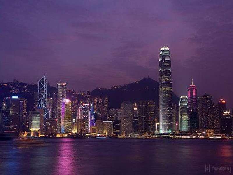 2021年香港旅游推荐(上)|国内旅游 6