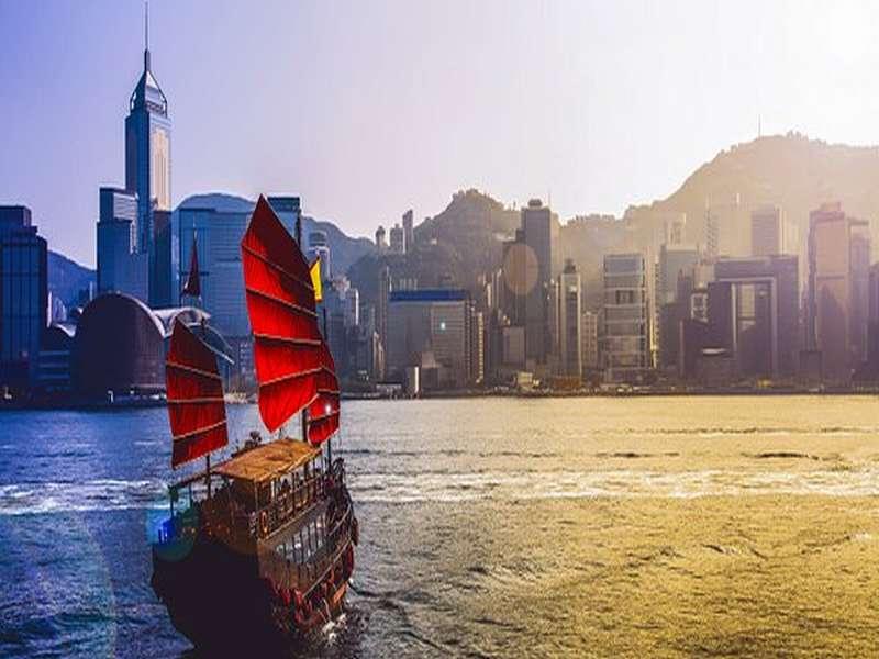 2021年香港旅游推荐(上)|国内旅游