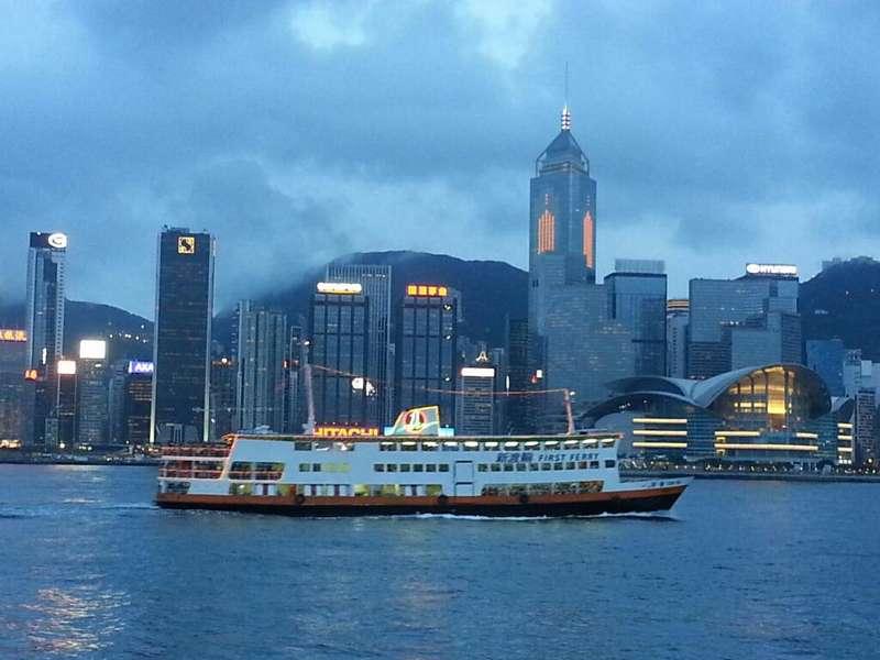2021年香港旅游推荐(上)|国内旅游 7