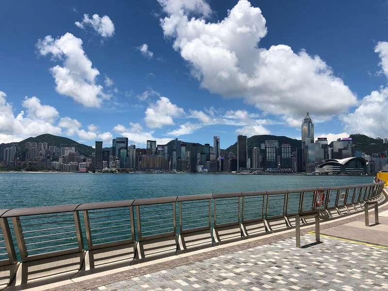 2021年香港旅游推荐(上)|国内旅游 8