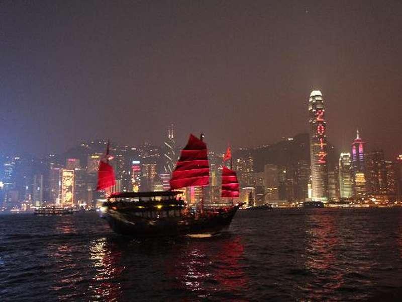 2021年香港旅游推荐(上)|国内旅游 14