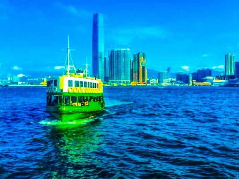 2021年香港旅游推荐(上)|国内旅游 5