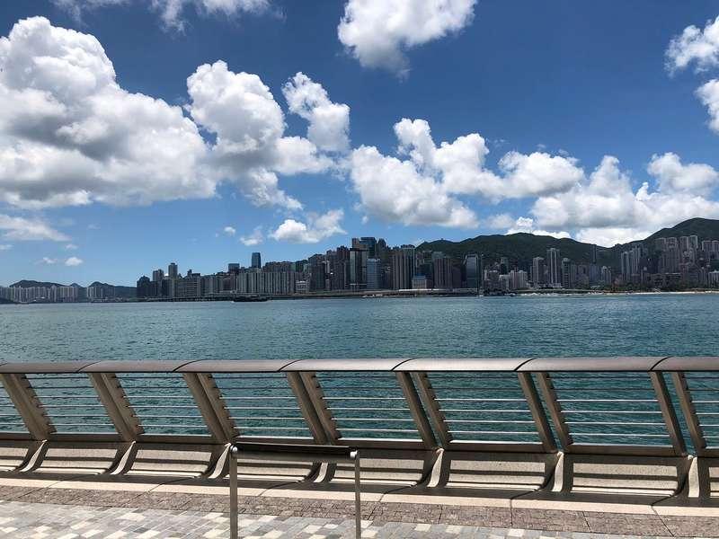2021年香港旅游推荐(上)|国内旅游 9