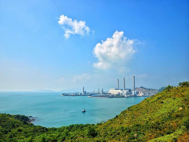 享受渤海的风——国内邮轮之旅|国内旅游