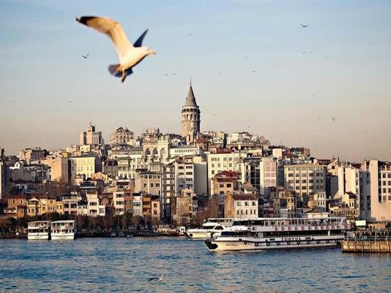 横跨欧亚的土耳其旅游指南——伊斯坦布尔篇|伊斯坦布尔