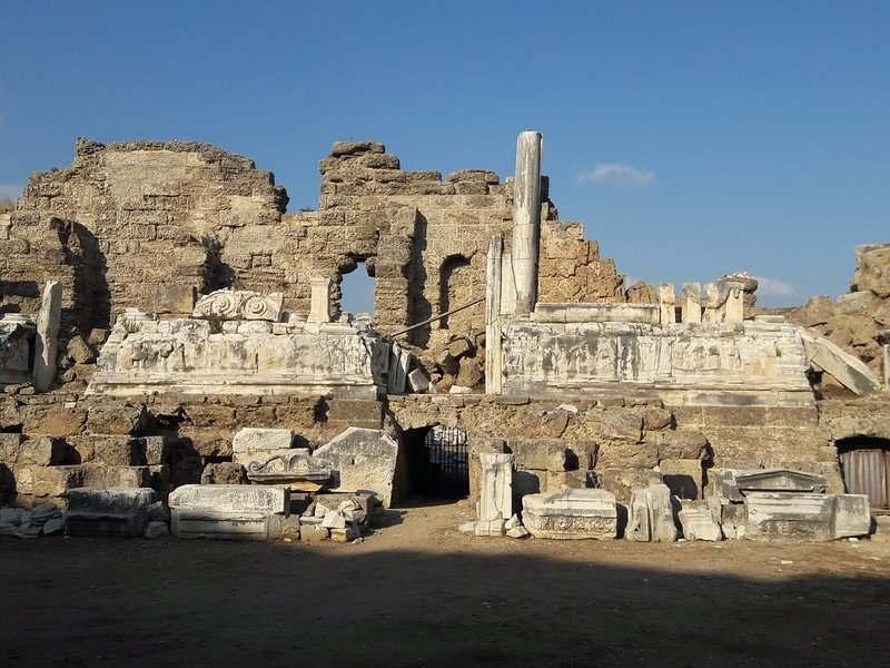 横跨欧亚的土耳其旅游指南——西代篇|土耳其