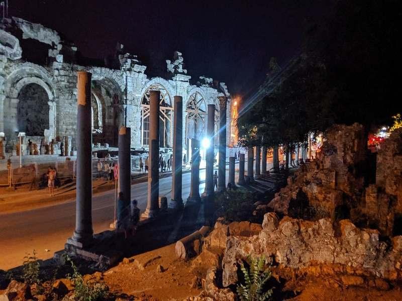 横跨欧亚的土耳其旅游指南——西代篇|土耳其 11