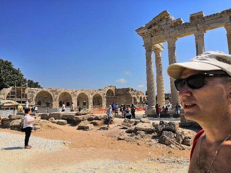 横跨欧亚的土耳其旅游指南——西代篇|土耳其 5