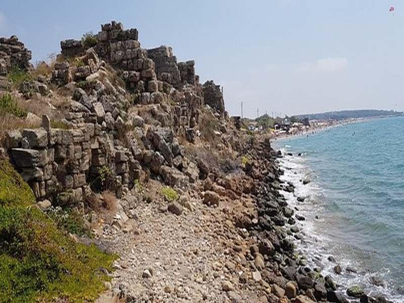 横跨欧亚的土耳其旅游指南——西代篇|土耳其 2