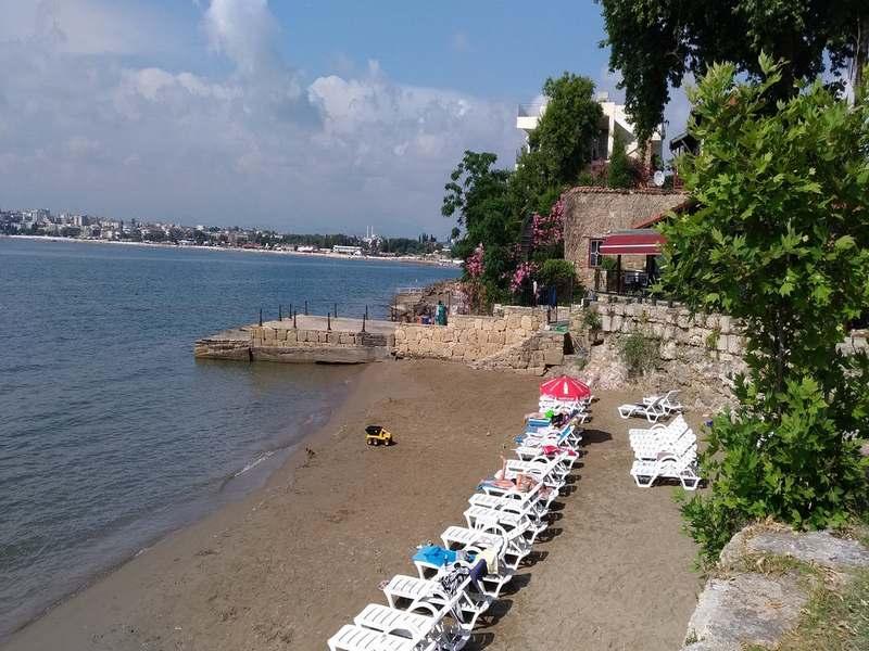 横跨欧亚的土耳其旅游指南——西代篇|土耳其 14