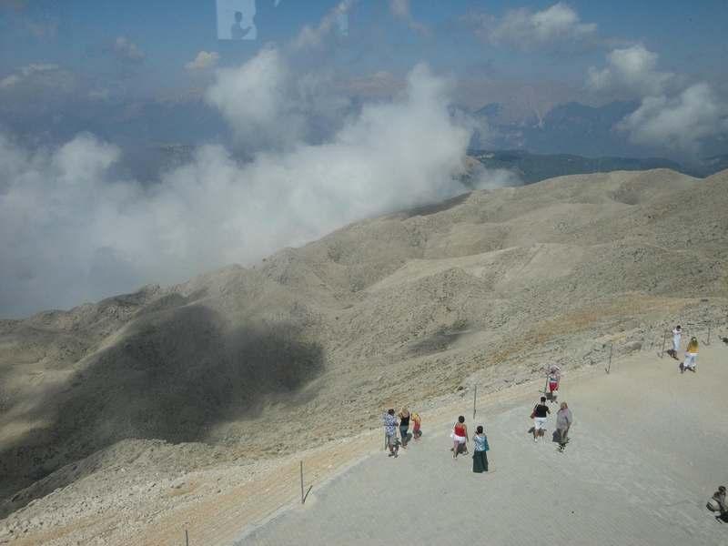 横跨欧亚的土耳其旅游指南——凯梅尔篇|土耳其