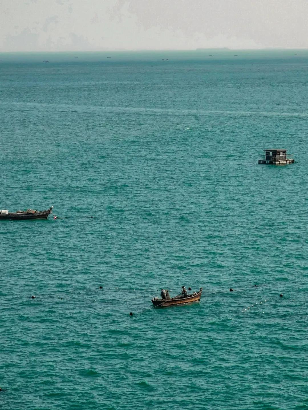 享受渤海的风——国内邮轮之旅|国内旅游 2