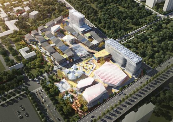 国内首个城市动漫旅游目的地 天府国际动漫城全球招商启动-翼萌网