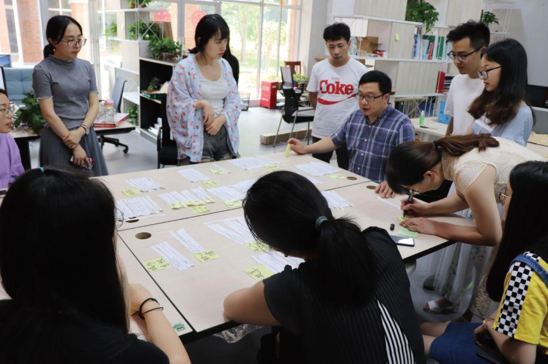 在湖南大学读信息与交互设计是一种怎样的体验?