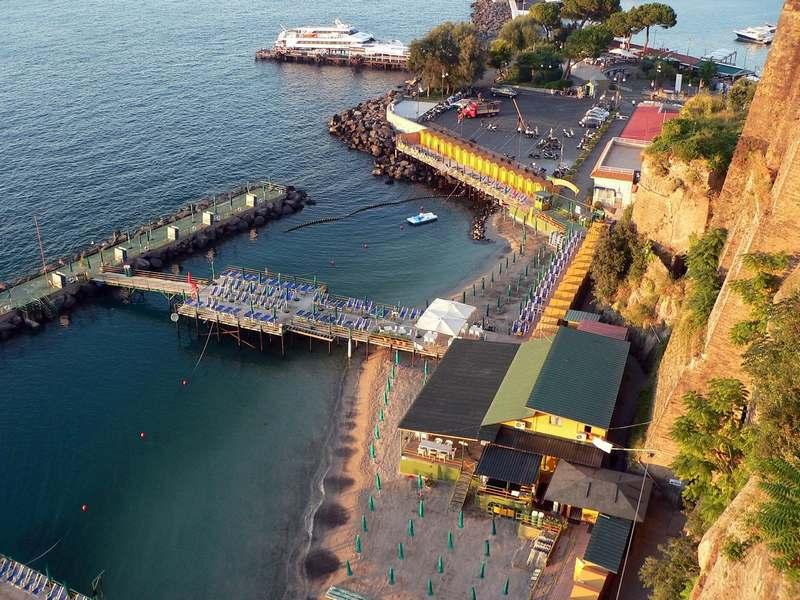 凭什么这个意大利小镇能吸引全世界那么多游客去观光?|意大利 10