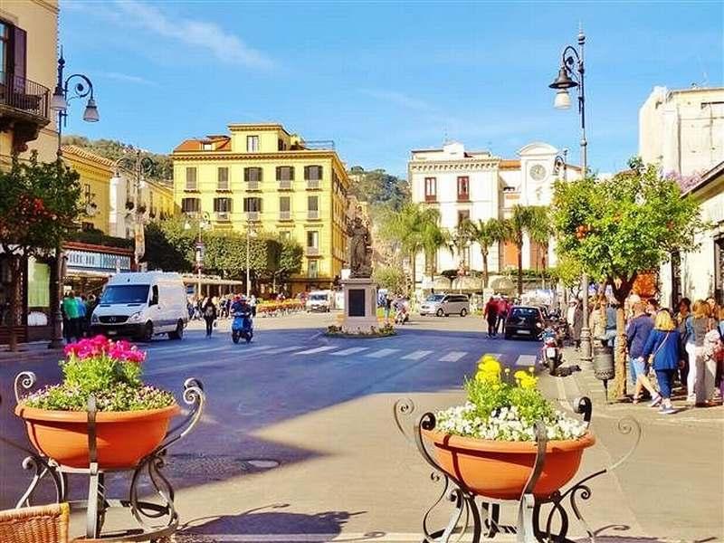 凭什么这个意大利小镇能吸引全世界那么多游客去观光?|意大利 6
