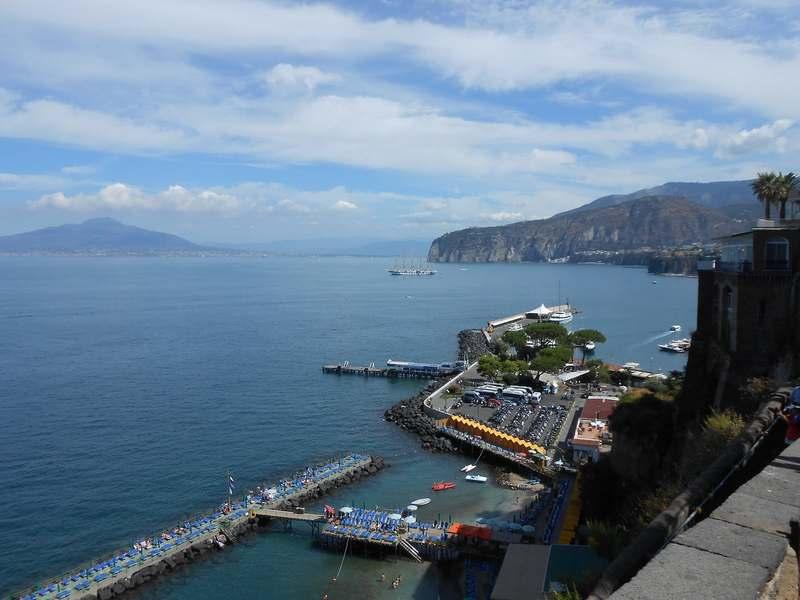 凭什么这个意大利小镇能吸引全世界那么多游客去观光?|意大利 9