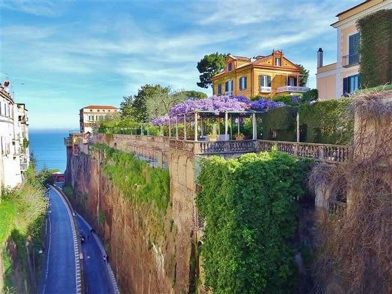 凭什么这个意大利小镇能吸引全世界那么多游客去观光?|意大利 5
