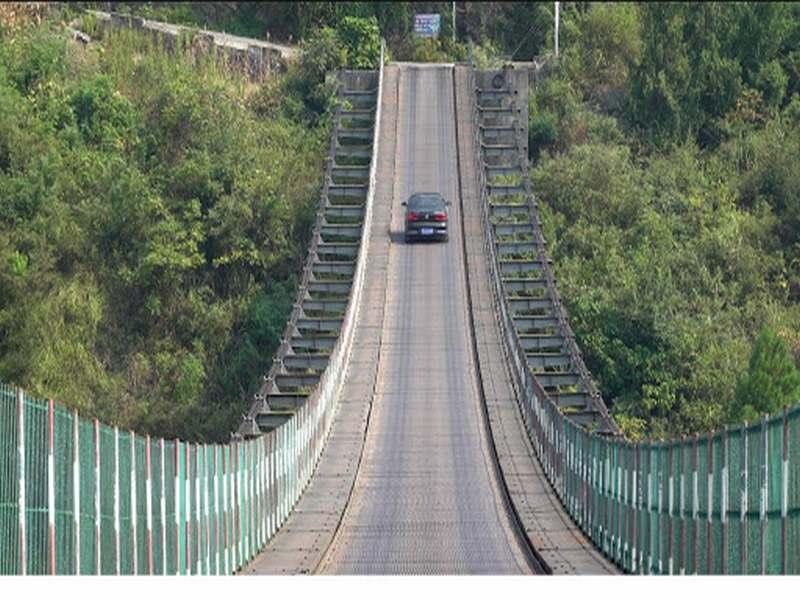 《御赐小仵作》吊桥 3