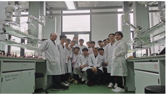 十个理由告诉你,深圳北理莫斯科大学值得你pick!